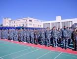 企业员工军训场地 北京新老员工军训