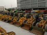 上海二手20,30,50装载机个人转让报价