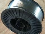 河北锌丝厂家供应电容器路灯杆铸管热喷涂锌丝材料