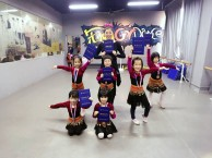 海珠新港中少儿中国舞考级培训 少儿中国舞表演培训班 冠雅舞蹈