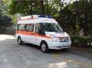 重庆私人救护车出租安全专业面议