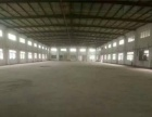虎门沿江高速路口9米高钢构厂房三栋共9800平方