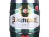 供应巴伐利亚之星冰醇黄啤酒5L桶