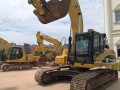 转让/二手卡特324挖掘机,性能佳,怠速随便试