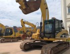 转让二手卡特324挖掘机 干活麻利 性价比高