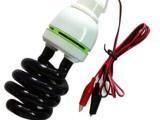 黑光诱虫节能灯 12V黑光节能灯 厂家热销黑光节能灯