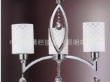 豪艺照明电器厂批发客厅卧室客房过道水晶壁灯酒店工程灯具635