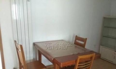 浦东花园 2室2厅95平米 精装修 押一付三