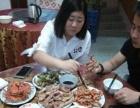 烟台长岛渔家乐推荐(姐妹渔家含三餐吃住)
