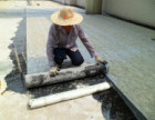 中山屋顶整体补漏降温钢结构除锈防腐防锈铁皮瓦房防水补漏