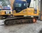 原装二手的小松挖掘机120价格