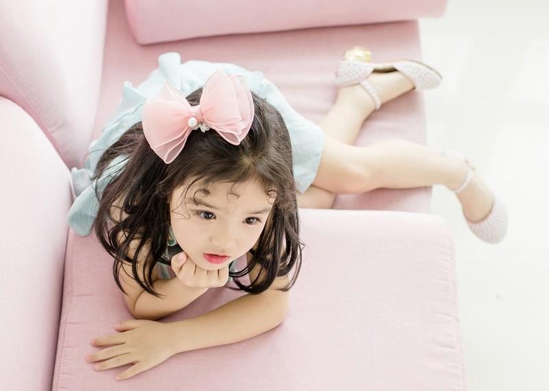 荥阳hibaby儿童摄影系列的服务流程