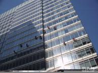专业承接临潼各类外墙清洗高空清洗玻璃幕墙清洗工程专业设备