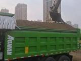 海淀區專業拉渣土拉垃圾 裝修垃圾清運 建筑渣土運輸