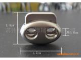 【工艺精湛】供应塑料电镀弹簧扣   金属纽扣  ABS电镀扣