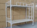 广东康胜钢制宿舍高低床 结构简单拆装方便 双层宿舍高低床