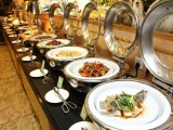上海茶歇自助餐发布会轰趴公司活动活动策划