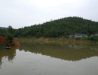呈贡新城 大学城 水库 15亩