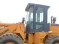 九成新二手铲车装载机50长臂30出售