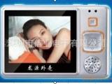 热销深圳MP4视频播放器  照相功能  时尚礼品2.4寸mp5批