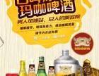 上海啤酒厂家 全国招商 贴牌代加工