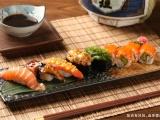 懷化壽司加盟 黑眼熊壽司