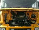 出售德龙F3000后八轮工程自卸车