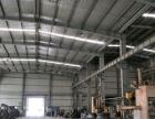 占地53亩,单一层带行车20000平独门独院厂房