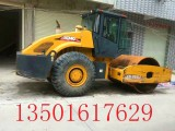 南宁二手徐工-柳工20吨-22吨振动压路机出售