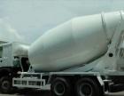 转让 搅拌运输车大12方重汽豪沃水泥罐车