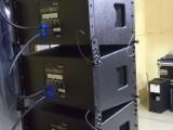 舞台灯光音响LED大屏幕安装租赁维修调试