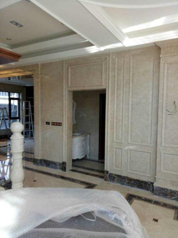 丽水室内外石材背景门窗套安装维修施工