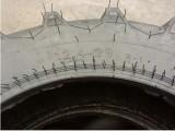 12.4-28农用打药机轮胎批发零售人字轮胎