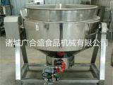 夹层锅-上海夹层锅制造厂