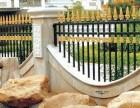 天津南开区铁艺围栏-铸铁围栏-锌钢围栏-铝艺围栏制作哪家好