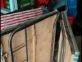 折叠床低价处理
