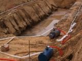 武汉汉南专业深井降水 深浅基坑管井电话