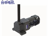 台湾台申厂家直销 排线杆马达