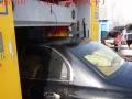 上海佰锐洗车机洗车设备集洗车风干于一体,省时省人工