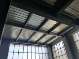 涿州钢结构室内外加建主体加固