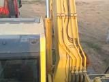 个人小松240挖掘机急需转车况好,无大修,手续齐全