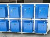 张店UV光解废气处理设备设计安装丨山东金度废气处理设备供应