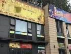 商业综合体商铺招租 11米层高18米展示面