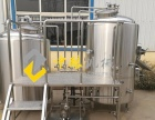 200升发酵罐如何酿造无醇啤酒?