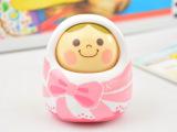 正品日本万代声控点头娃娃 礼物系列 新年节日礼物送女朋友礼物