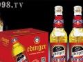德国品牌德国慕尼黑埃丁格啤酒招商加盟