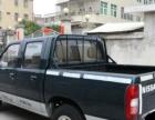日产 D22皮卡 2011款 2.4 手动 汽油两驱标准型-私家