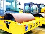 厦门二手压路机徐工柳工20吨22吨26吨振动压路机