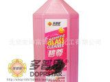 多普星玻璃水冰点0℃2L 车用超浓缩不伤胶条除虫型玻璃清洗剂