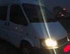 福特全顺 2014款 2.8T 手动 小型客车 柴油2.8T6坐